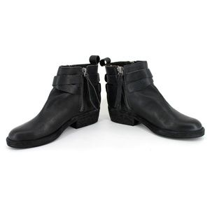 Dolce Vita Shoes - Dolce Vita Joey Moto Studded Ankle Boot 7